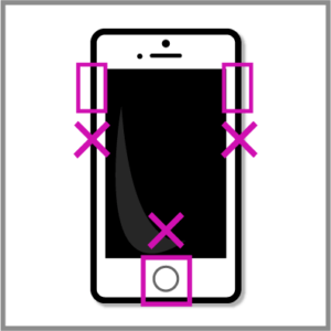 iPhone 各種ボタン修理