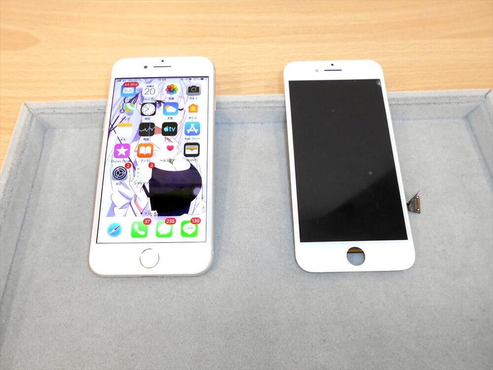 お風呂で水没…(>д<) iPhoneの防水性能にご注意下さい!