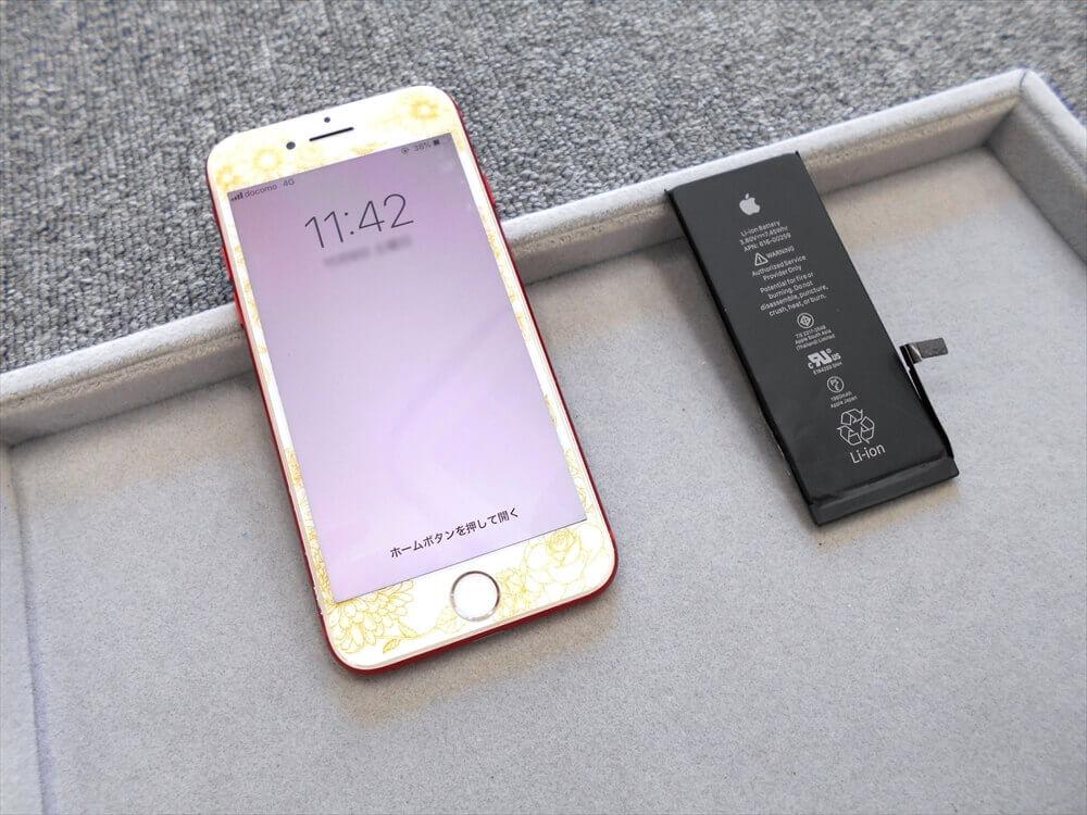 iPhoneの防水機能に要注意!